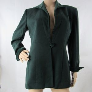 Christian Dior Suit Blazer Jacket